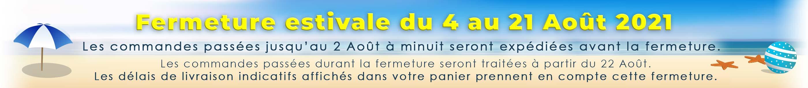 message-vacances